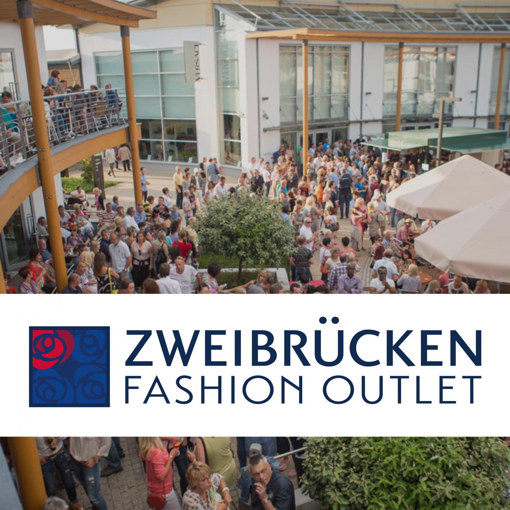 Zweibrücken Fashion Outlet | Zweibrücken Fashion Outlet